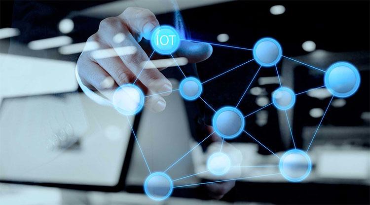 Facultad inteligente: la internet de las cosas en educación superior