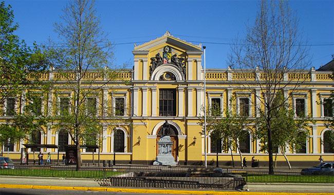 U. de Chile crea sistema para optimizar localización de escuelas
