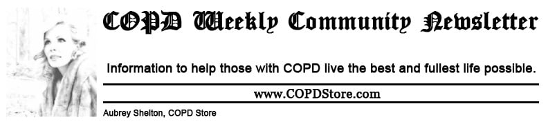 COPD-Weekly-Newsletter-Banner