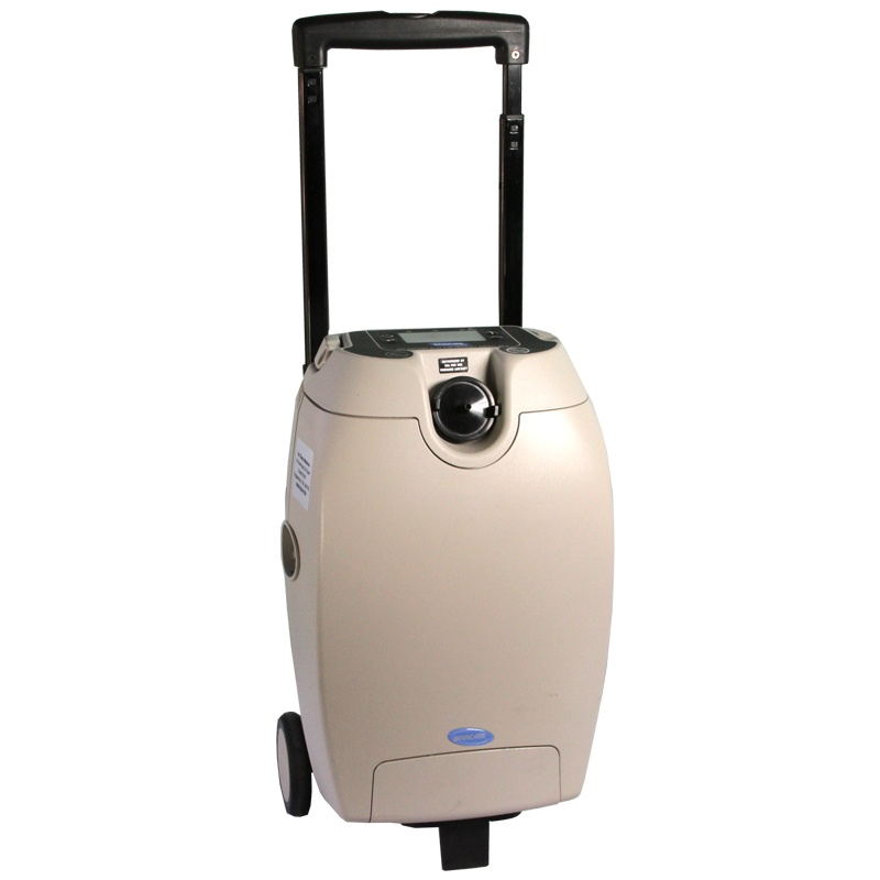 invacare oxygen concentrator service manual