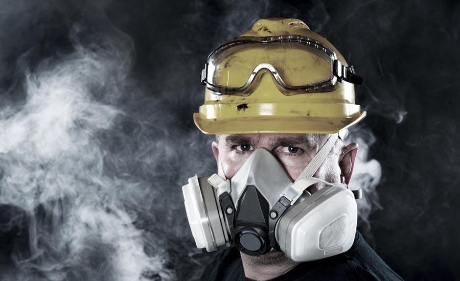 WHEN THE DUST SETTLES - NEW OSHA SILICA STANDARDS NOW IN EFFECT!
