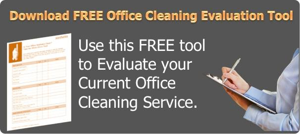Office-Cleaning-Evaluation-Tool