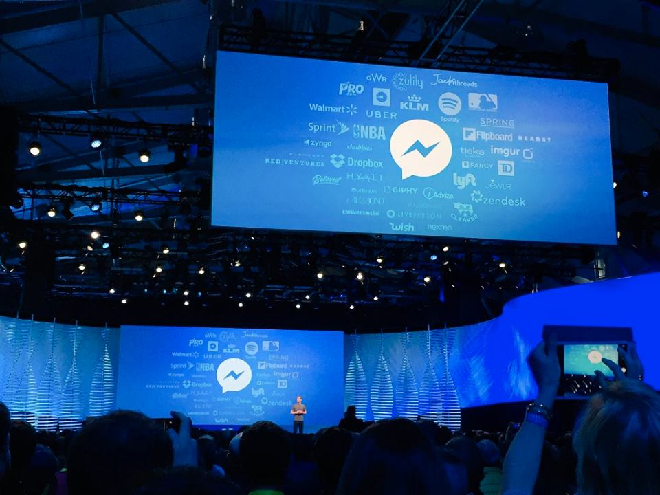 5 things that you need to know from F8 and how this affects social customer service