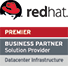 Red Hat Premier Business Partner - Solution Provider - Datacentre Infrastructure