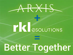 Arxis Technology merges with RKL eSolutions