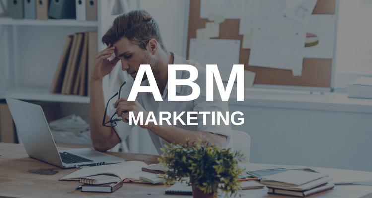 4 erreurs à éviter dans vos campagnes ABM marketing