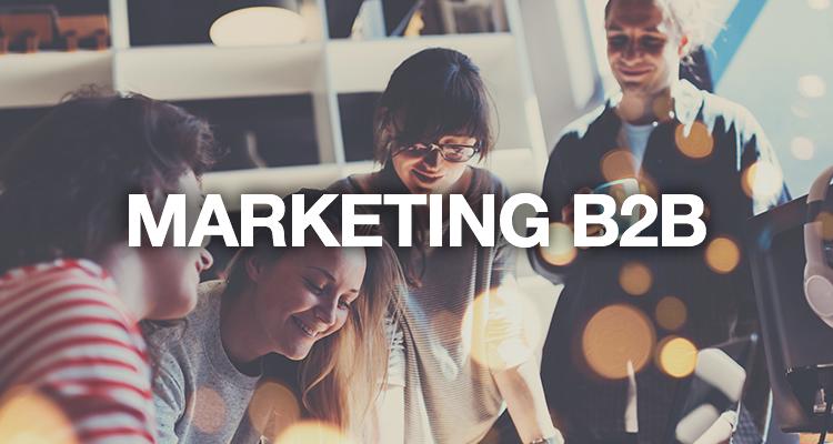 Account-Based Marketing : 5 raisons de l'intégrer à votre marketing B2B