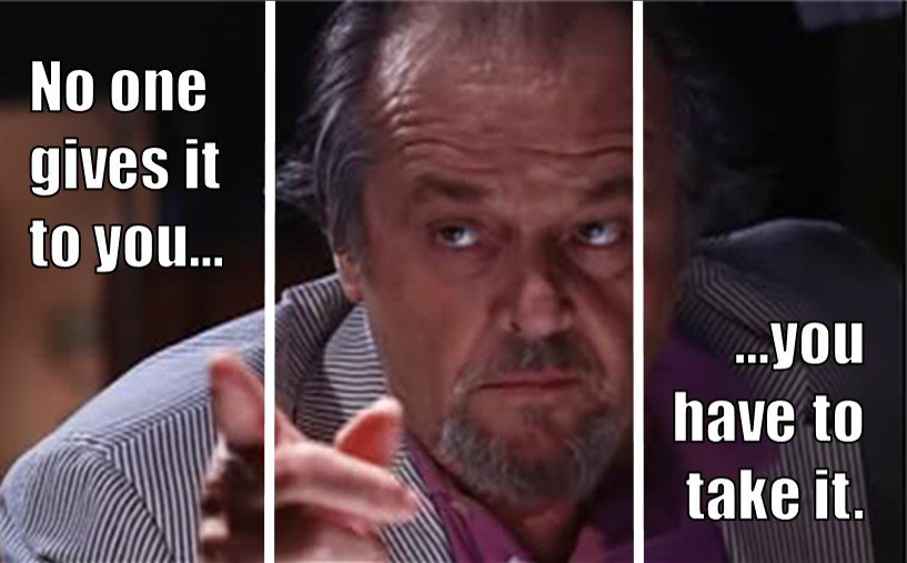 Jack Nicholson The Departed