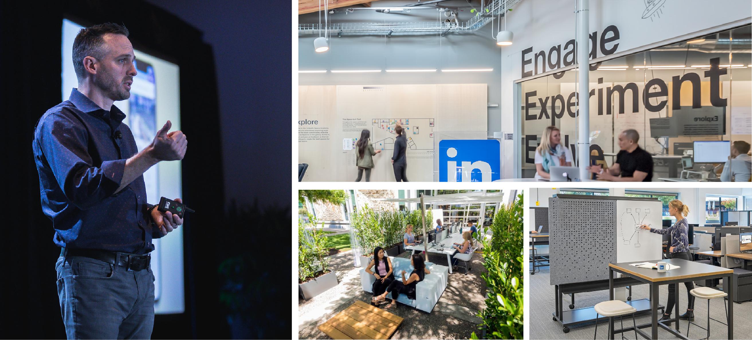 Linkedin Design Workspace-Brett Hautop