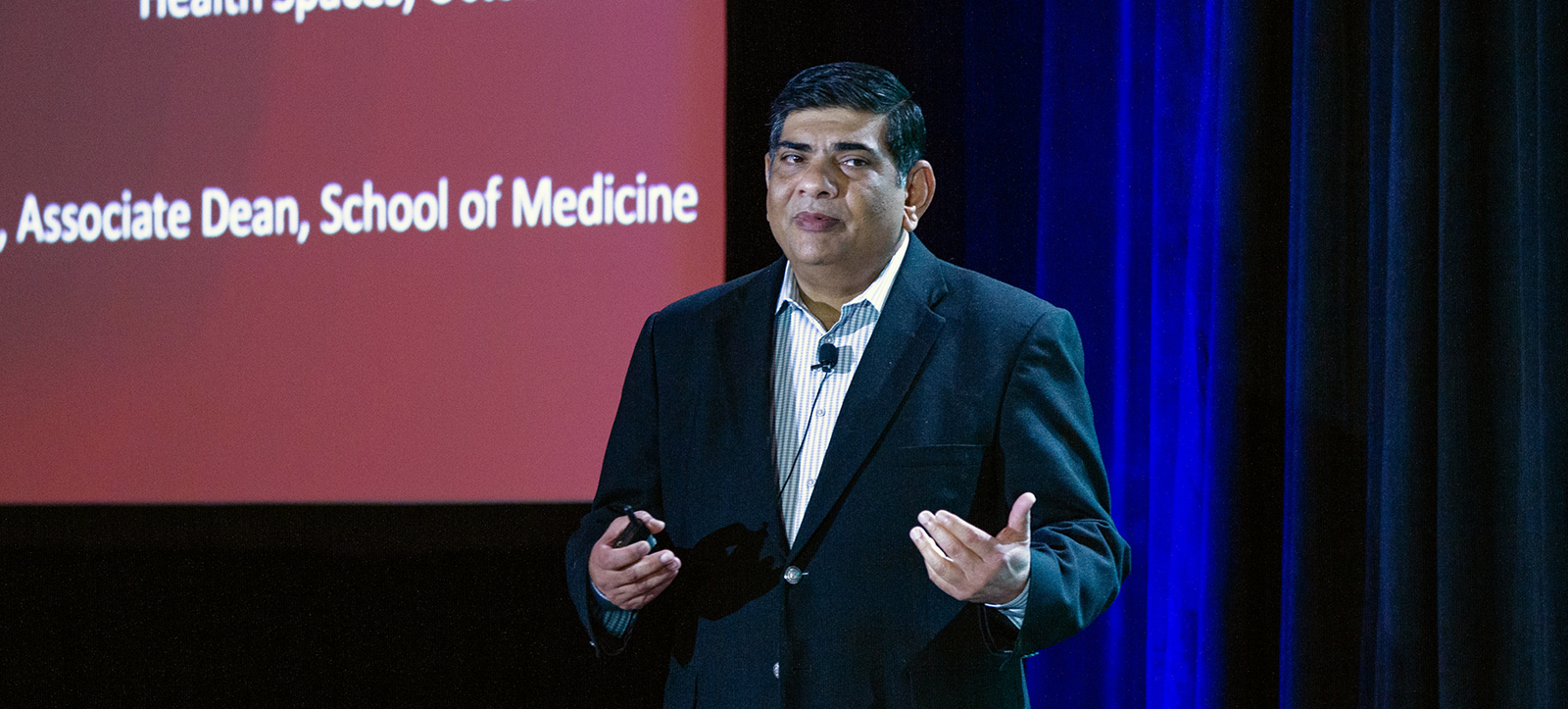 Changing the Physician Workplace Paradigm at Stanford