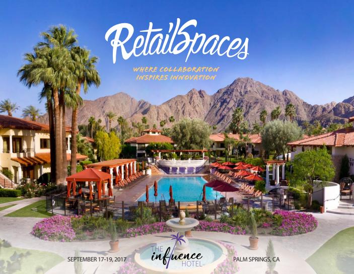 Download RetailSpaces brochure