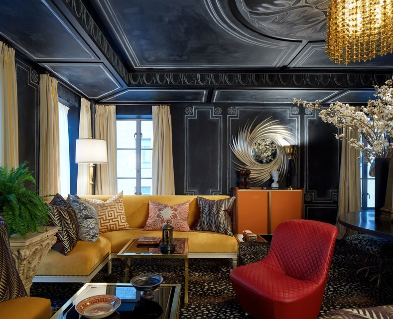 2016 Kips Bay Decorator Showhouse Before After With