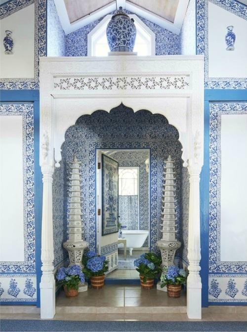 Veranda S 7 Best Rooms With Designer Rugs In April 2017