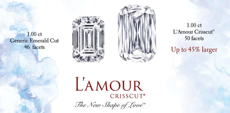 lamour diamond ring