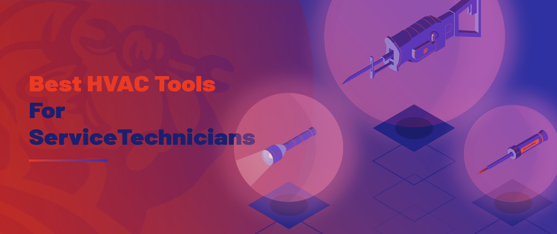 27 Essential HVAC Tools For Home Service Techs in 2019