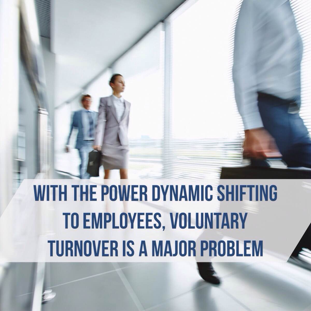 ibm employee turnover The cost of employee turnover is staggering one society for human resource management publication predicted that direct employee replacement costs can reach as high as 50 percent to 60.