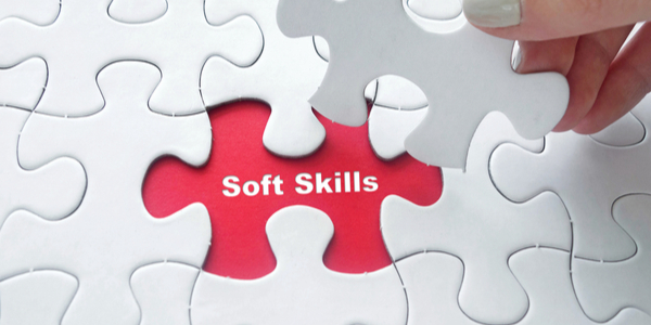 A Shifted Focus on Soft Skills Training