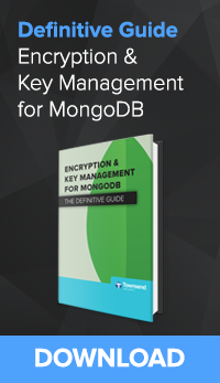 The definitive guide to mongodb encryption and key management encryption key management for mongodb ebook fandeluxe Images