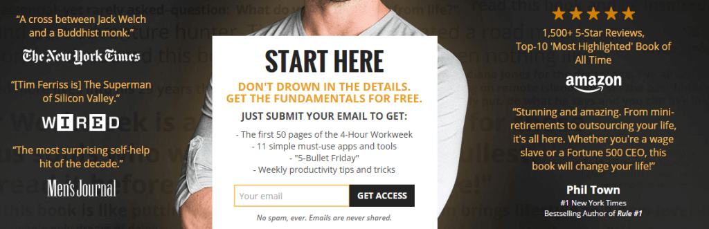 Tim-Ferriss-and-The-4-Hour-Workweek-testimonial-trust-building-1024x331