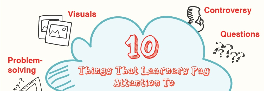 Are adult attention spans
