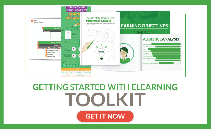 8 Templates and Cheat Sheets Every eLearning Professional Needs ...