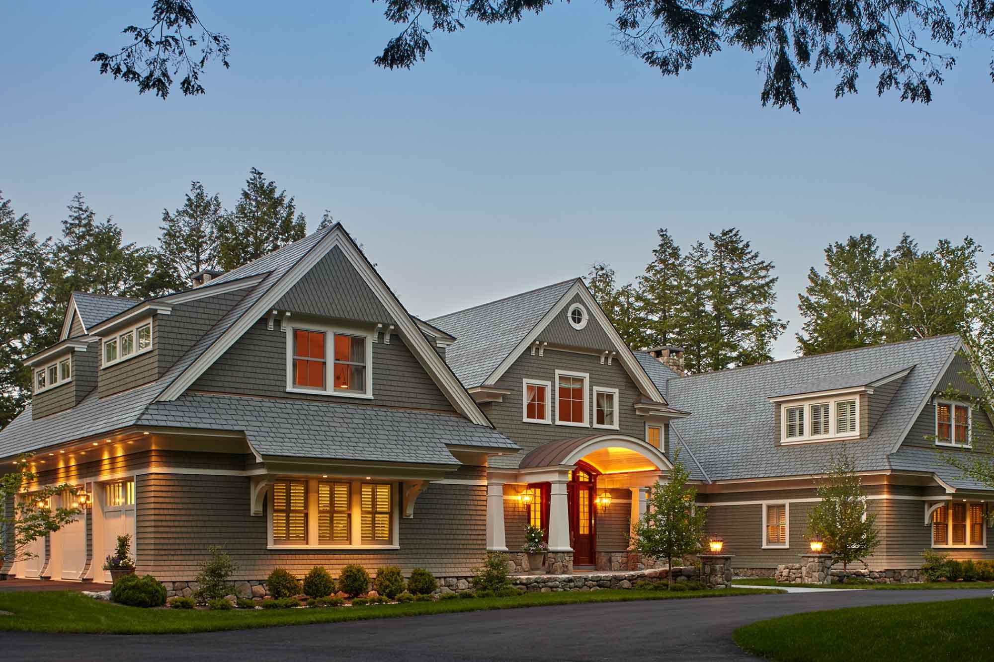 Summer Serenity  Luxury Residential Design