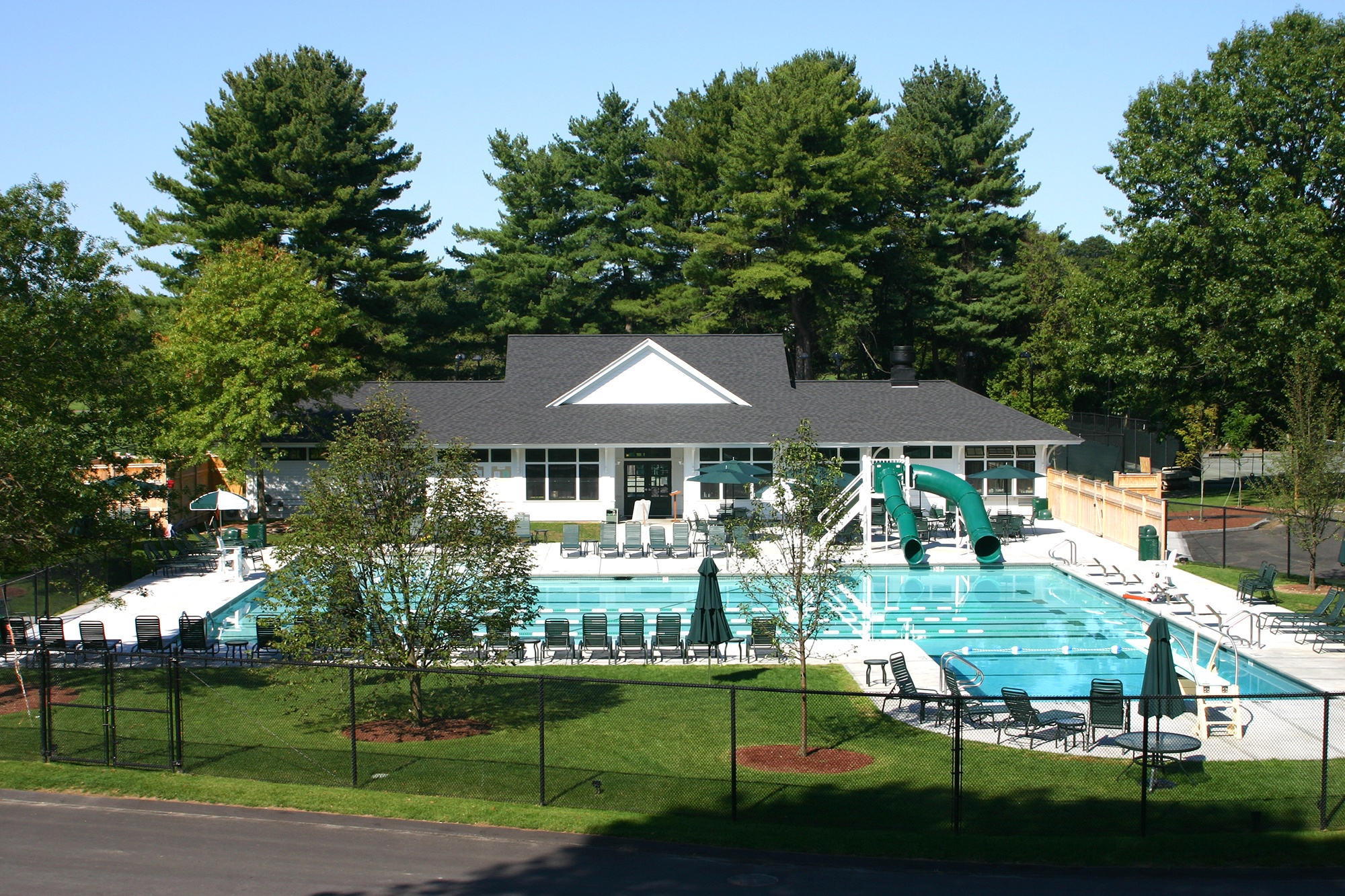 Concord-Country-Club Pool
