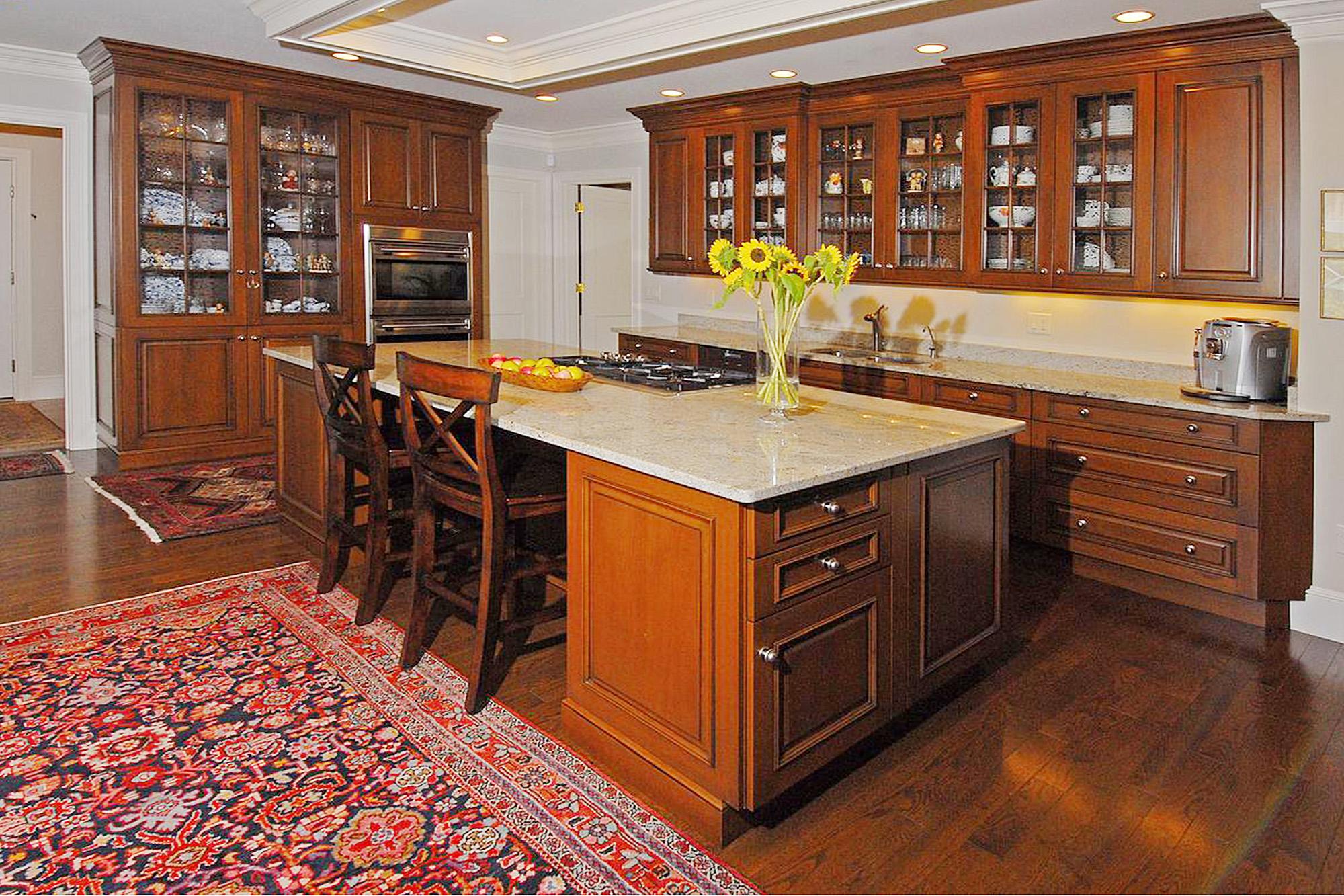 Grandeur and Grace Luxury Residential Design