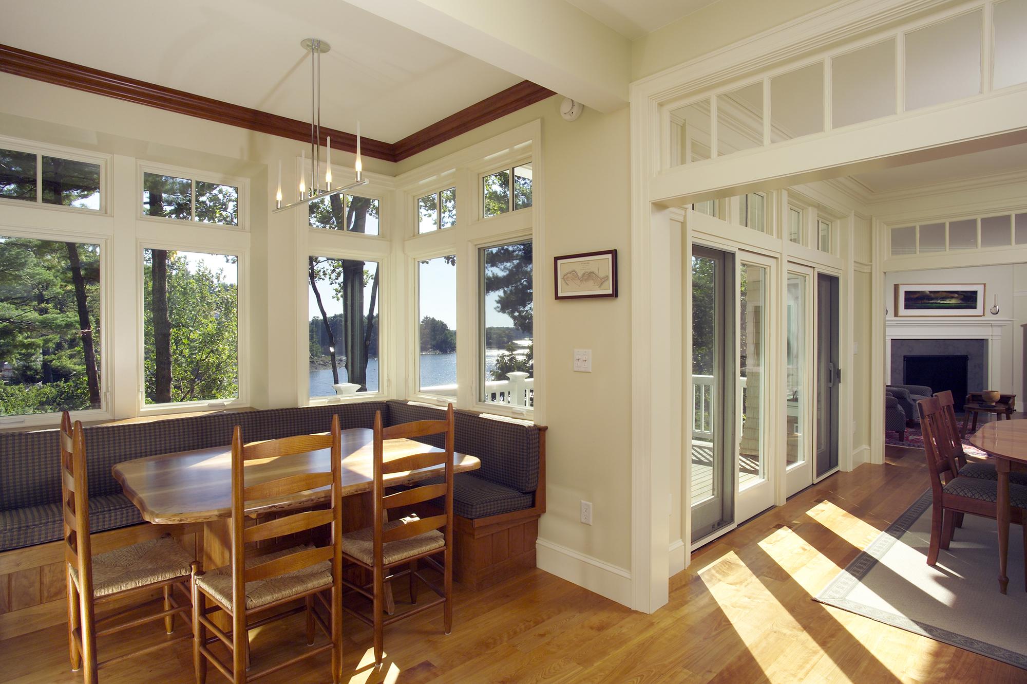 Island-Home-Luxury Residential Design