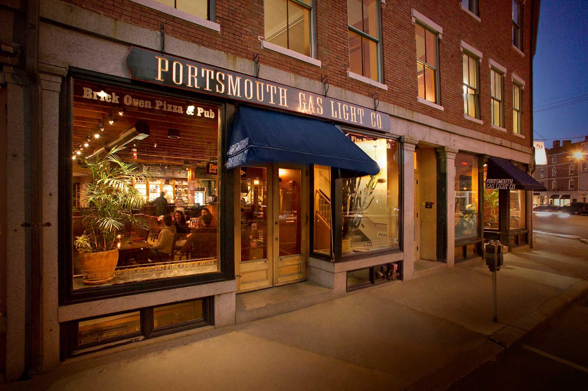 Portsmouth-Gas-Light-Restaurant Design