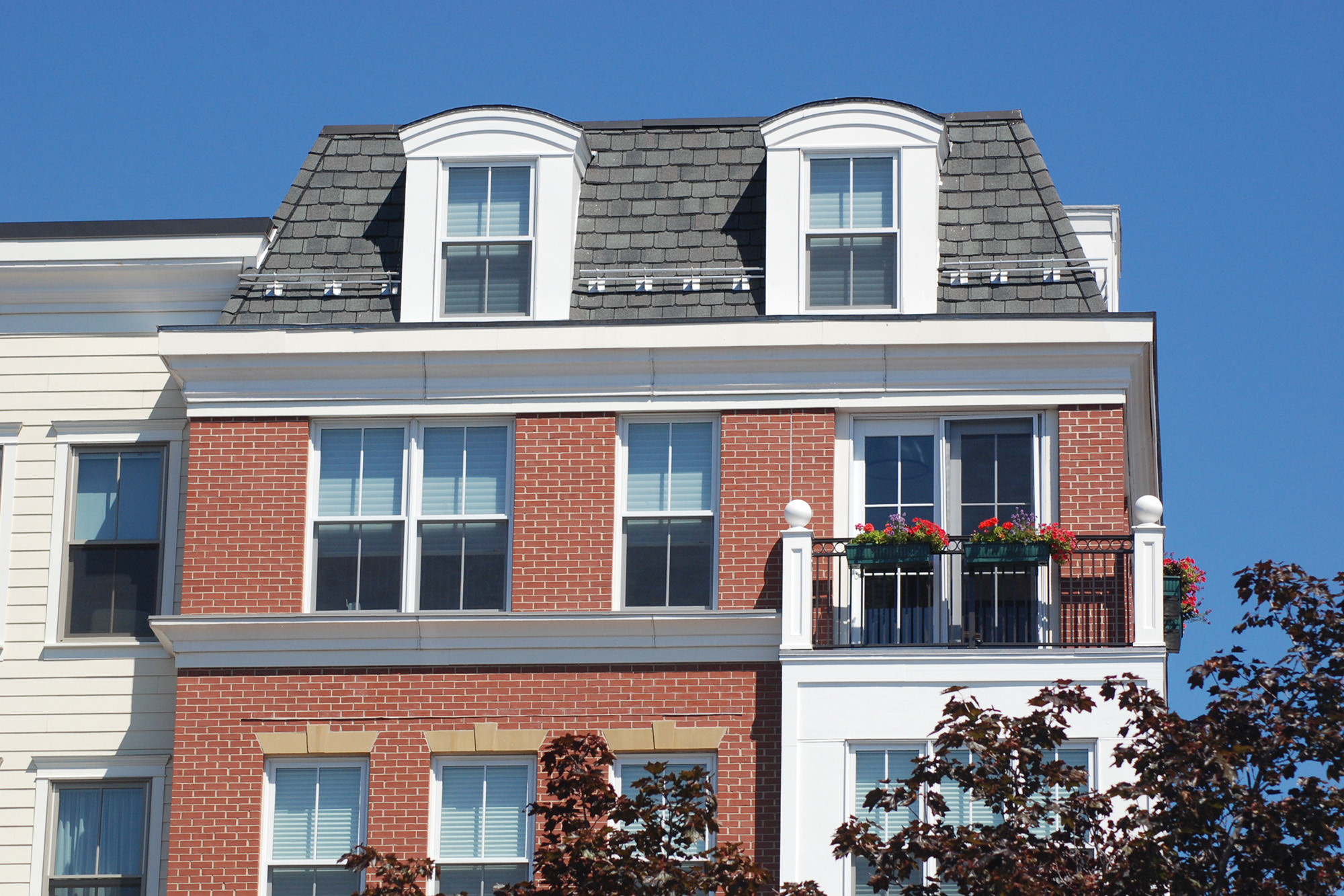 Harbour-Hill-Condominium Design Portsmouth NH