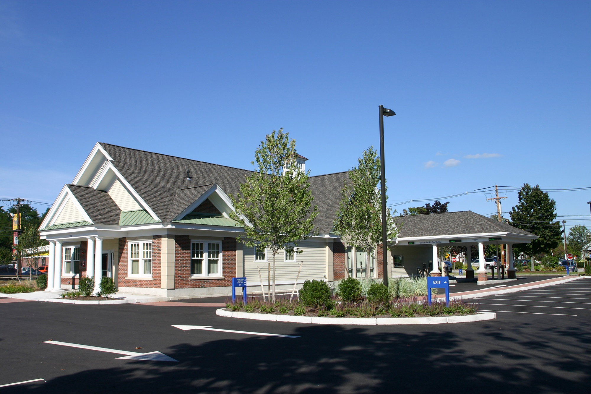 Metro Credit Union Framingham