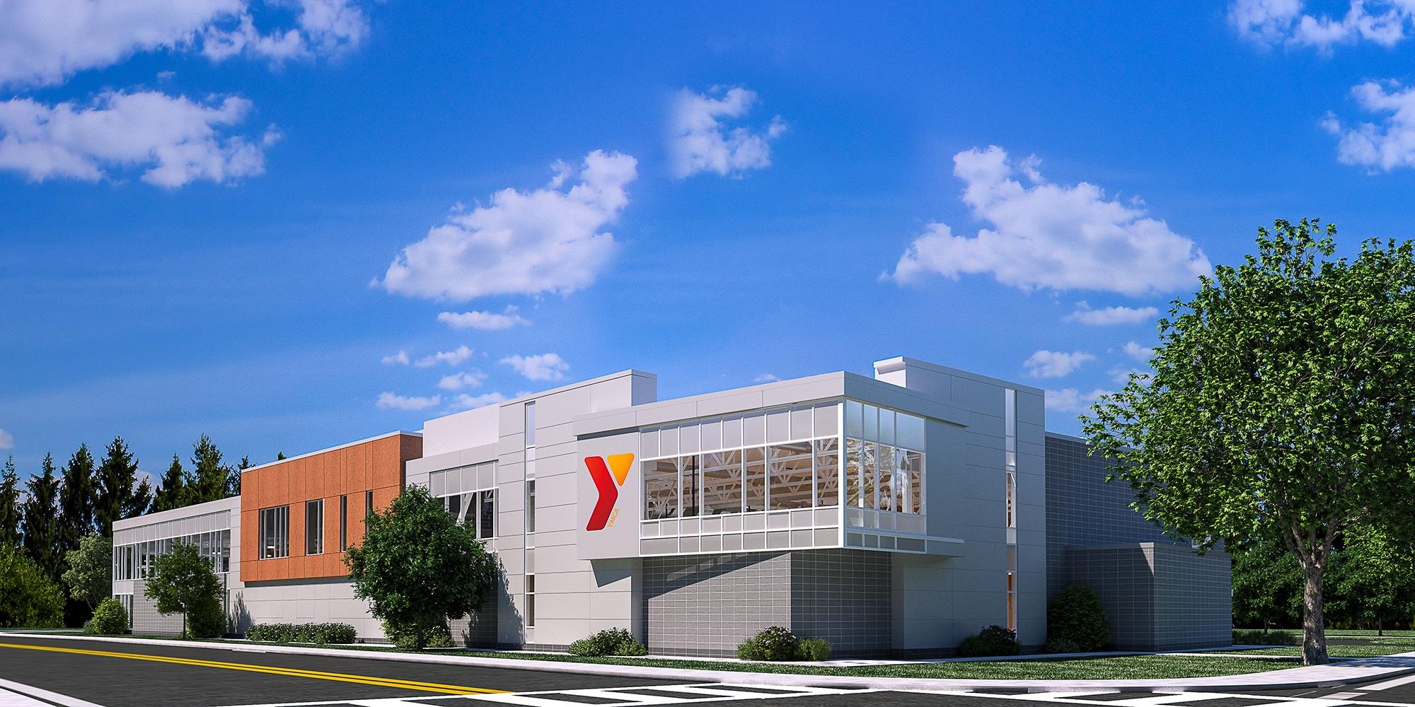 Lynn YMCA