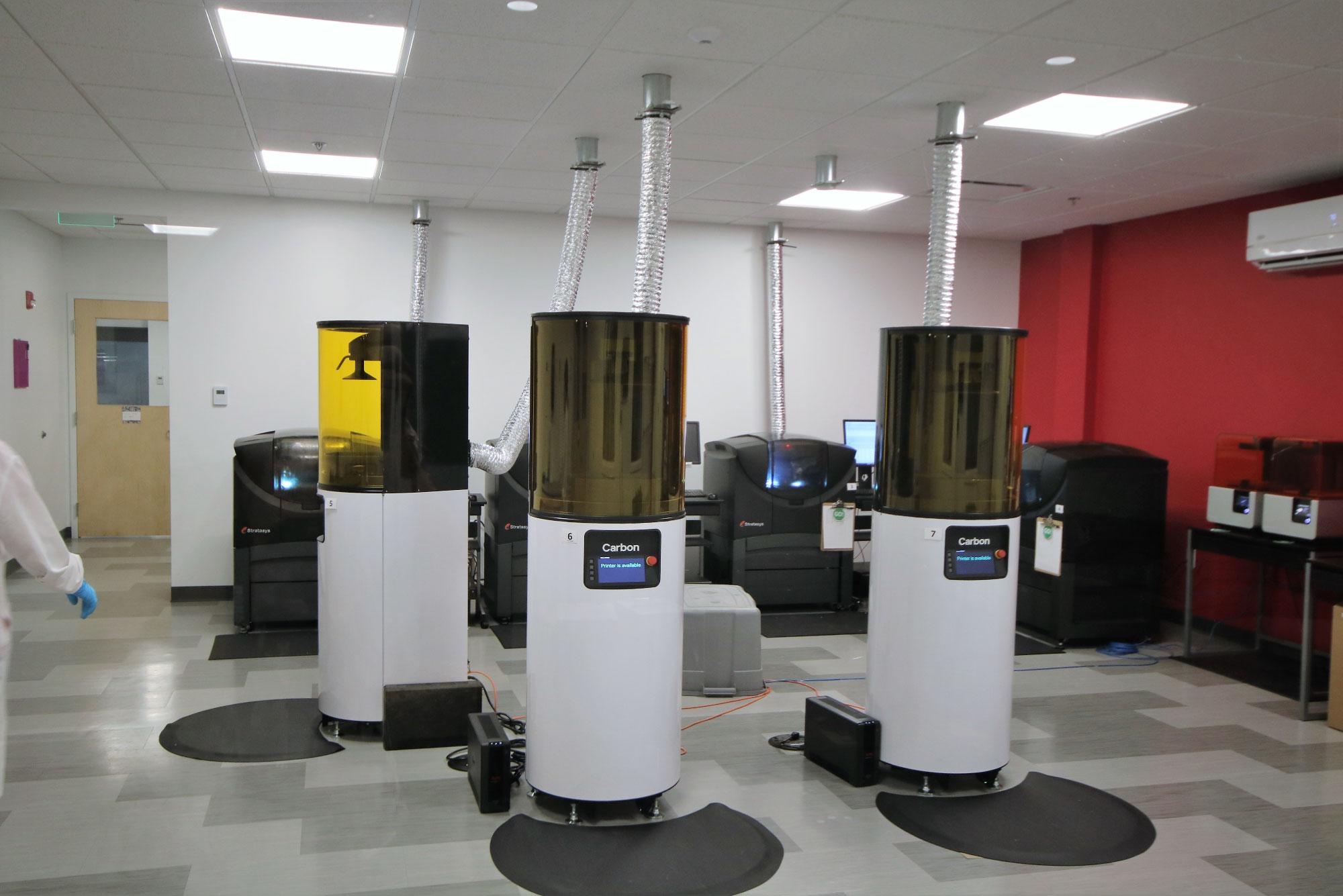 NEOLab- Lab Design