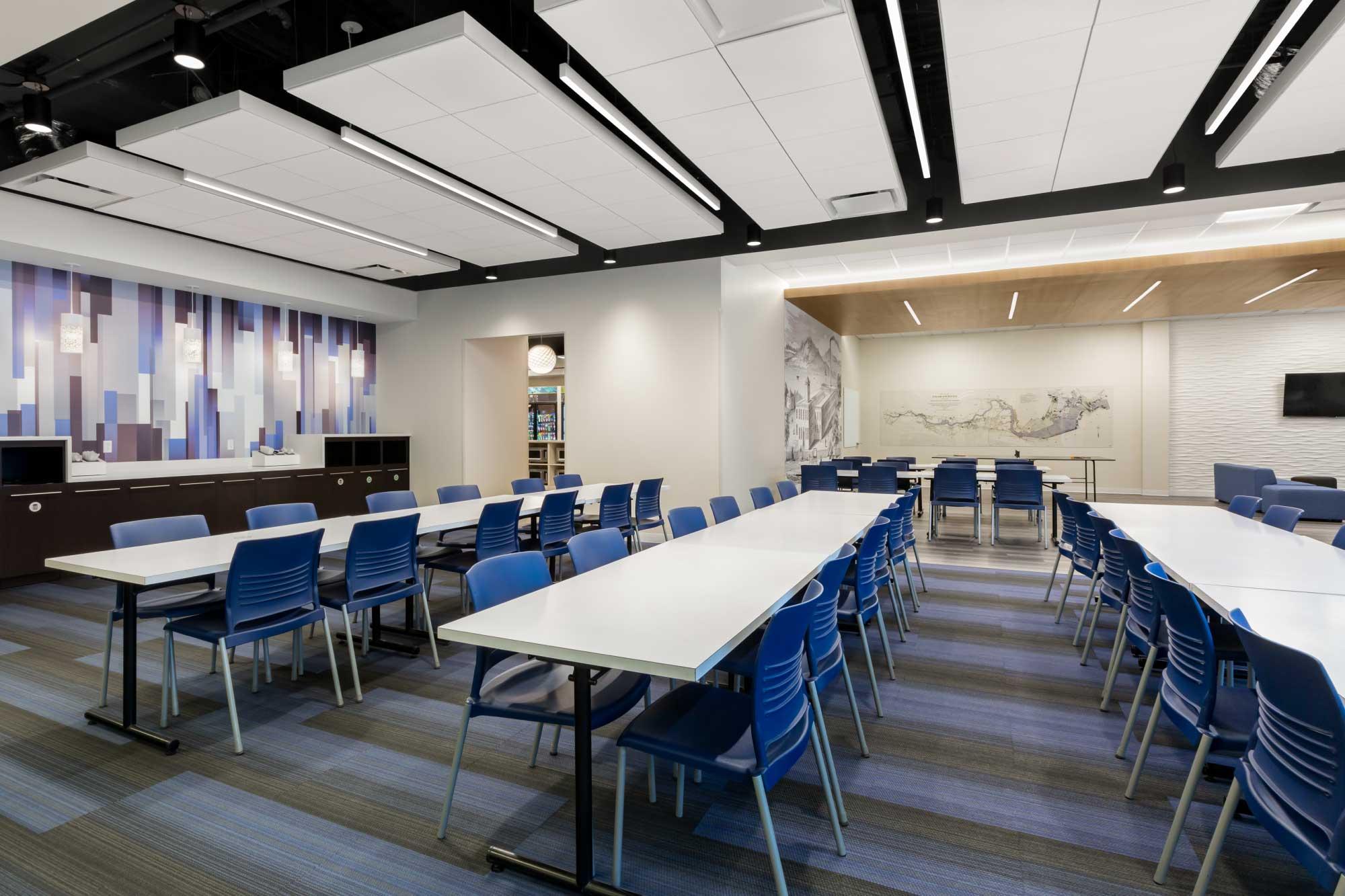 Olympus Scientific Solutions Restack Design