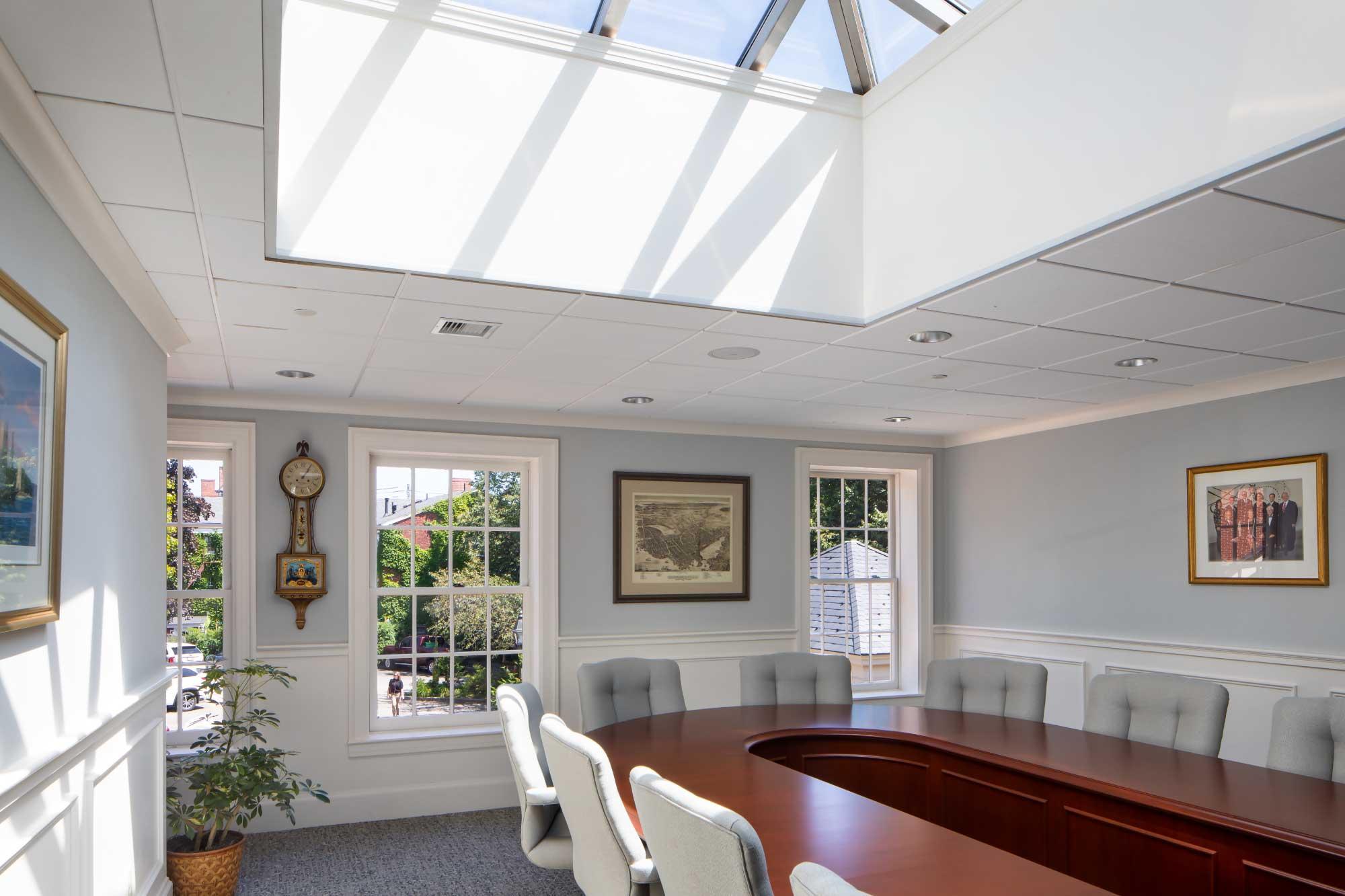 Piscataqua Savings Bank Design Maugel Architects