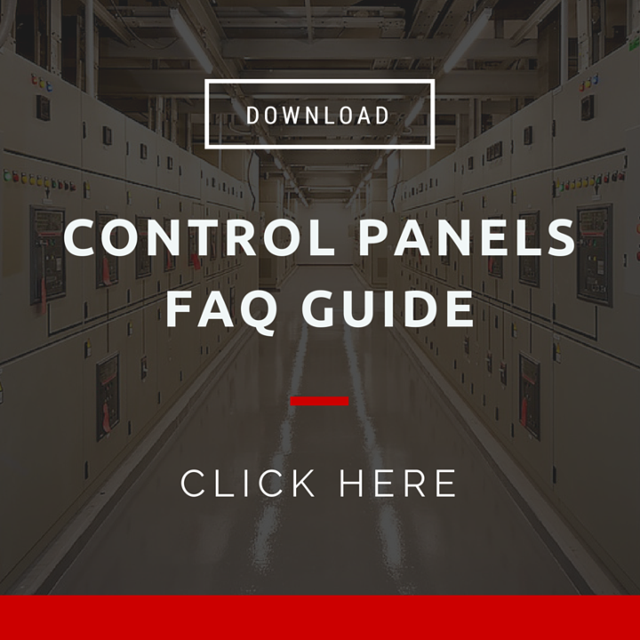 Key Components of Your Industrial Control Panel Identified and Explained