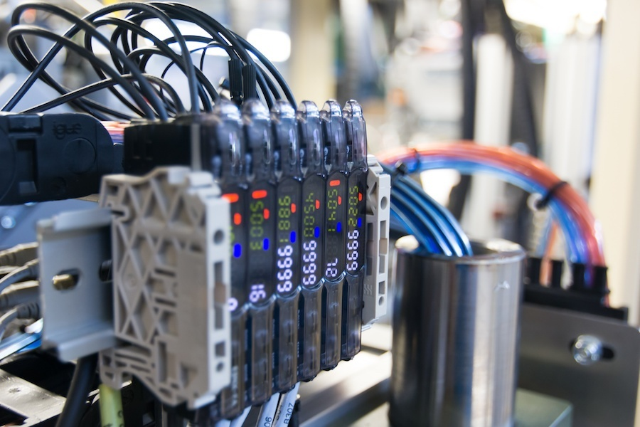 Choosing the Right PLC: 6 Things to Consider