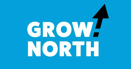 Grow North Podcast