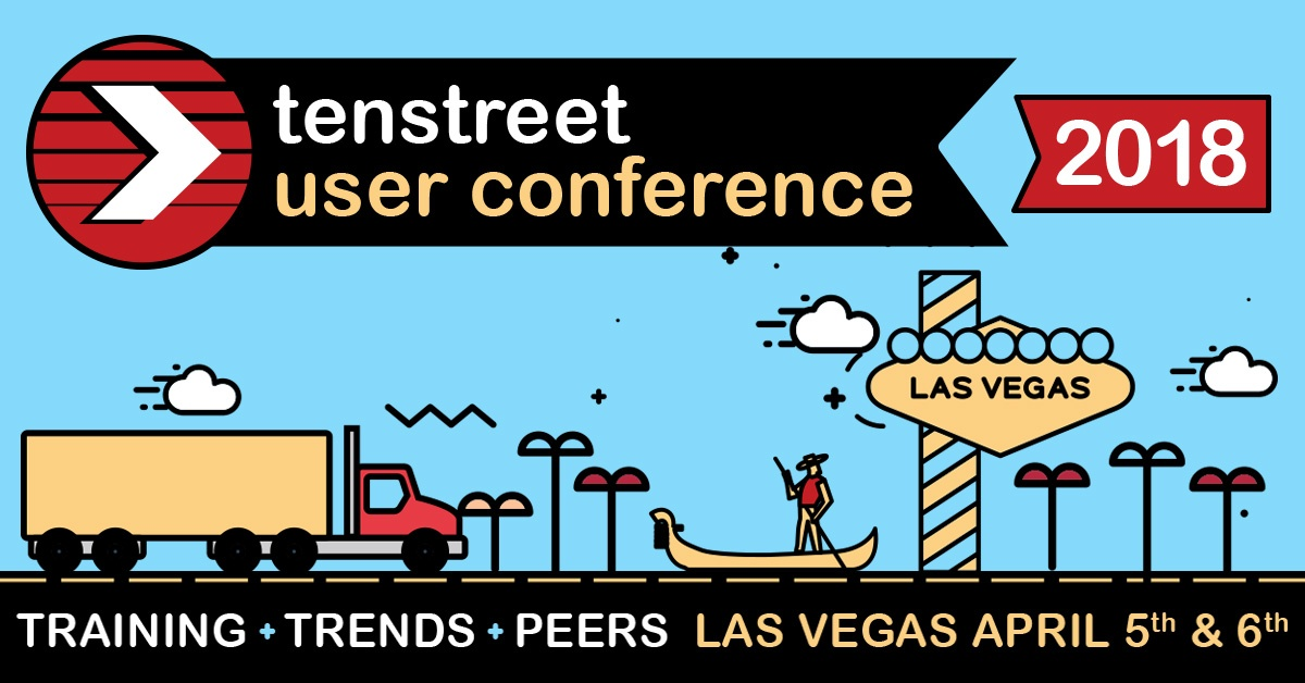 tenstreet user conference 2018