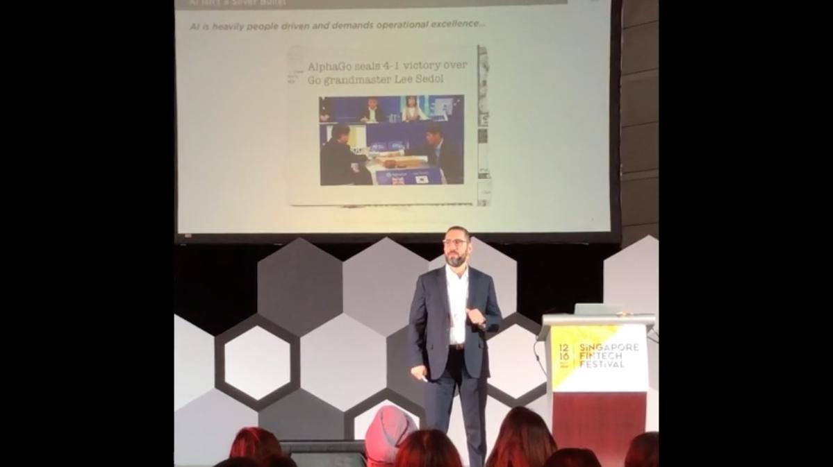 Importance of AI