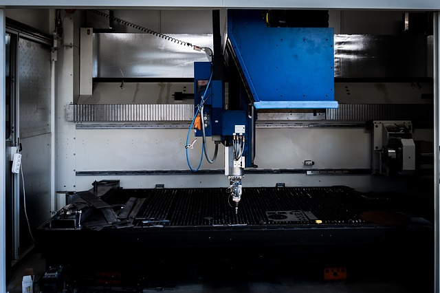 Water Jet Cutting Vs Laser Cutting & Other Metal Cutting