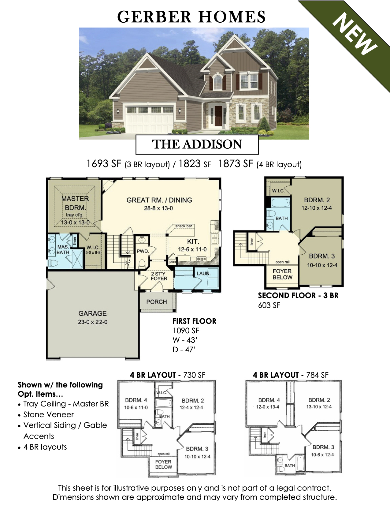 Gerber Homes | Floor Plans | Rochester NY on ranch log home plans, ranch home lighting, luxury home plans, ranch home addition plans, ranch homes with porches, ranch home pricing, ranch home sketches, ranch style homes, ranch home basement plans, house plans, large ranch home plans, ranch home building kits, ranch home interiors, ranch home doors, ranch home with basement, ranch home design plans, ranch home history, ranch home bedrooms, ranch home architecture, ranch home elevations,