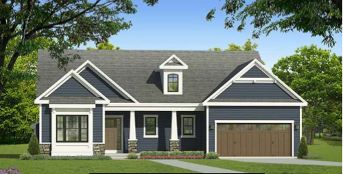 Gerber Homes | Floor Plans | Rochester NY on ranch style house plans with open floor plan, new ranch home style, new ranch home construction, new construction home floor plan, new ranch house plans,