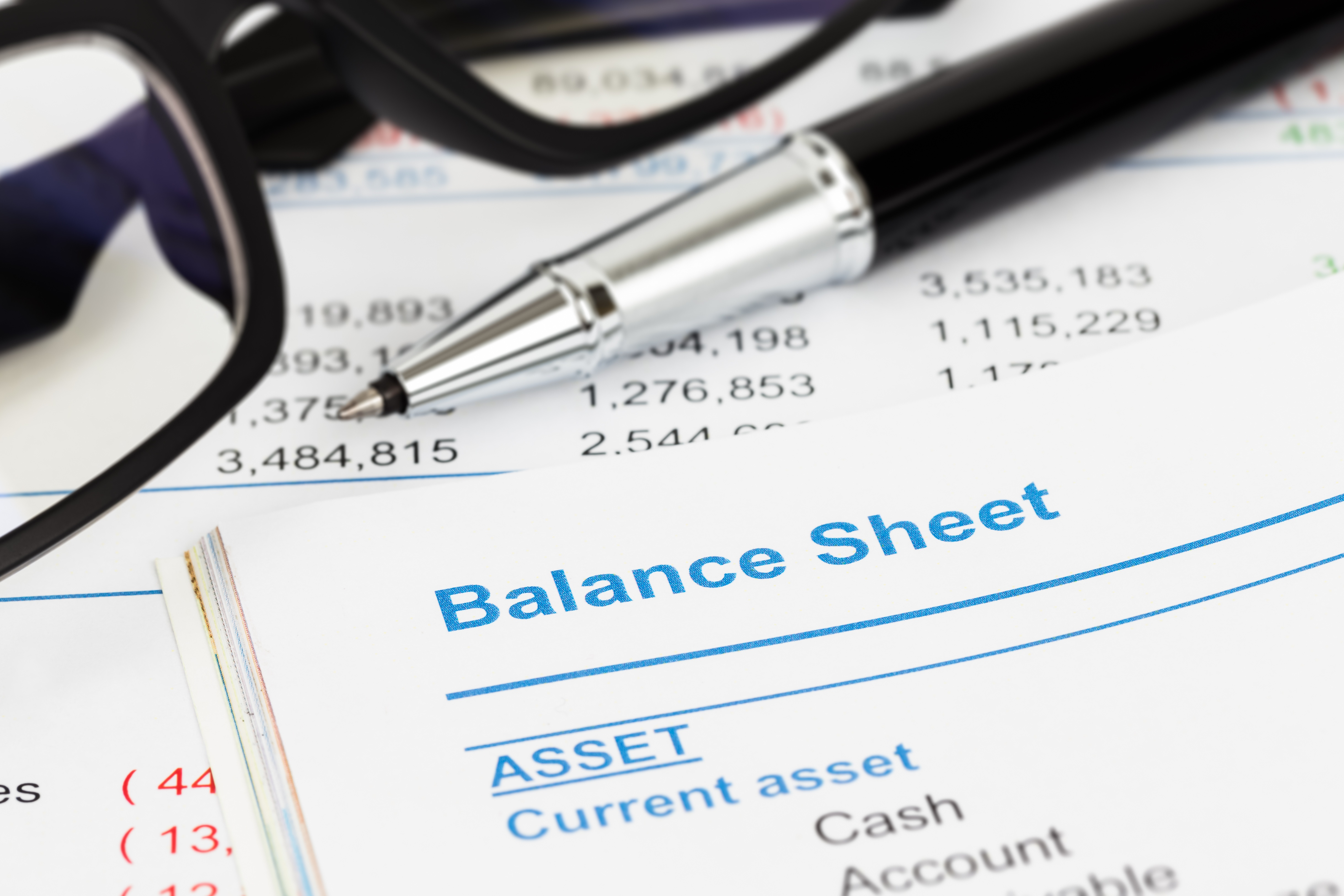 CFO Insights: Delivering High Performance