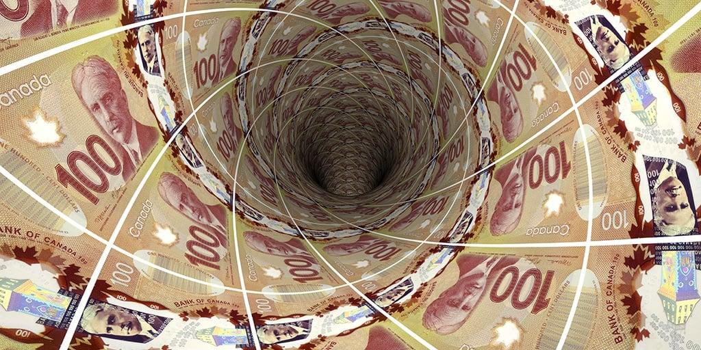 Financial-debt-collection