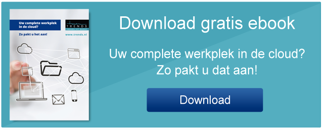 ebook uw complete werkplek in de cloud