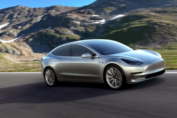 Tesla Model 3: An Electric Vehicle for the Mass Market