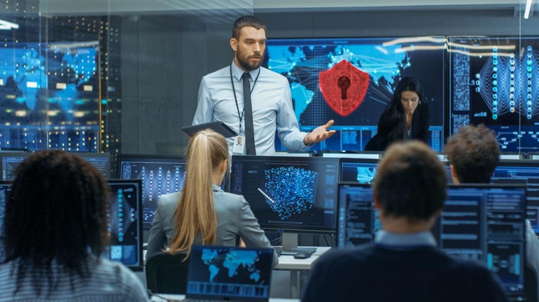 Cyber Security for Business Facts That Every Manager Should Know