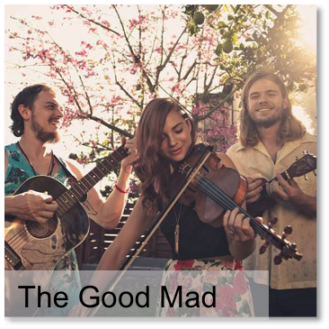 The Good Mad